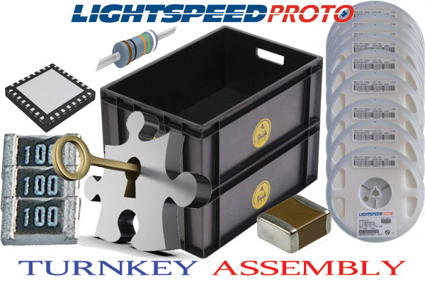 Turnkey Assembly Solutions